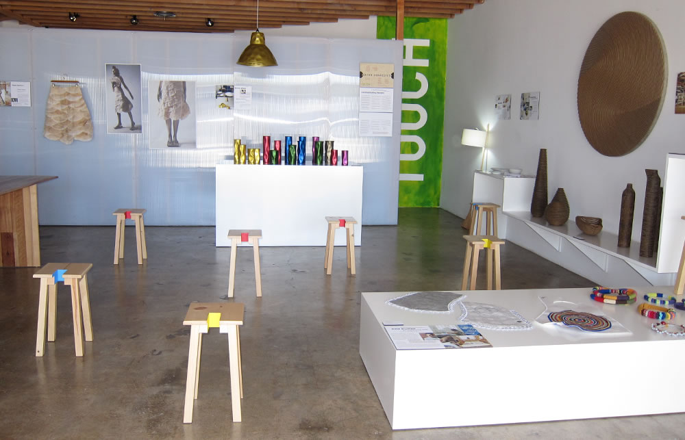 Inter connected los angeles 2010 zo melo design for Design consultancy los angeles
