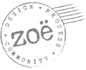 zoë melo … design | development | consulting